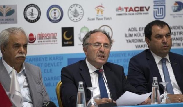 TGTV'den 'Zeytin Dalı' Harekâtına destek
