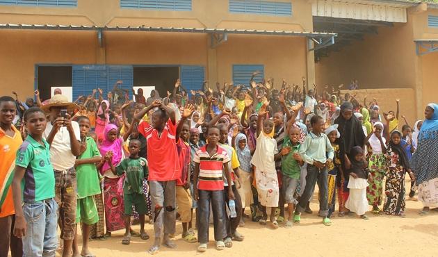 Nijer ile eğitim konusunda anlaştık