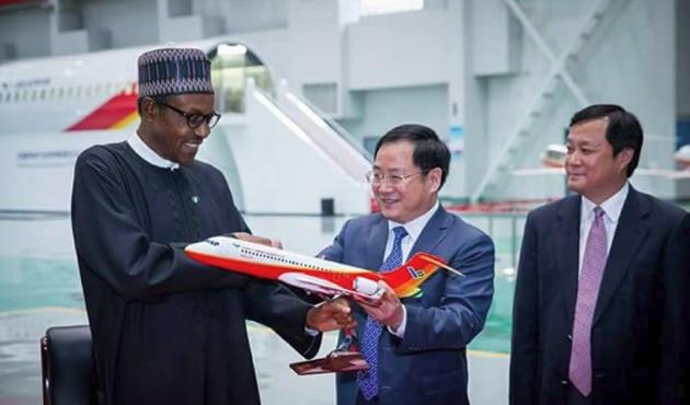 Çin, Nijerya'ya yatırımlarını artırdı