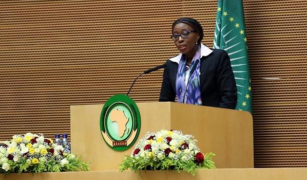'Afrika'da her yıl 148 milyar dolarlık yolsuzluk yapılıyor'