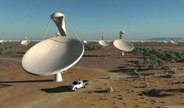 Kenya ilk uydusunu nisanda fırlatacak