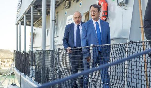 Güney Kıbrıs Rum Yönetimi pazar günü sandık başına gidiyor