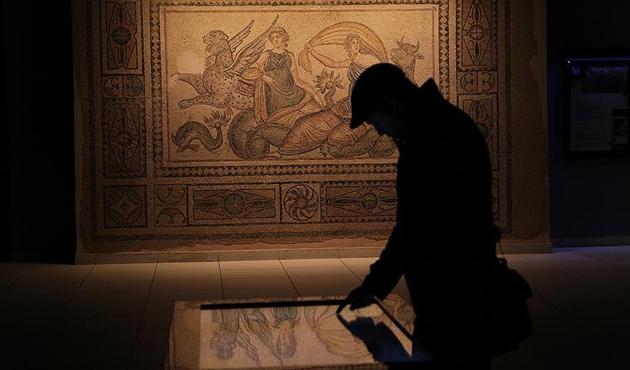 Türkiye bu yıl 13 yeni müzeye kavuşacak