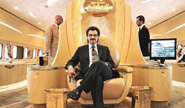 Milyarder iş adamı Prens Bin Talal serbest bırakıldı