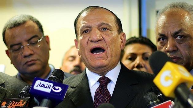 Mısır'da Eski Genelkurmay Başkanı Anan için 'hapis' iddiası