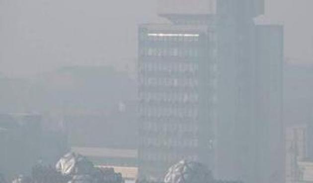 Kosova meclisi hava kirliliği için toplanacak