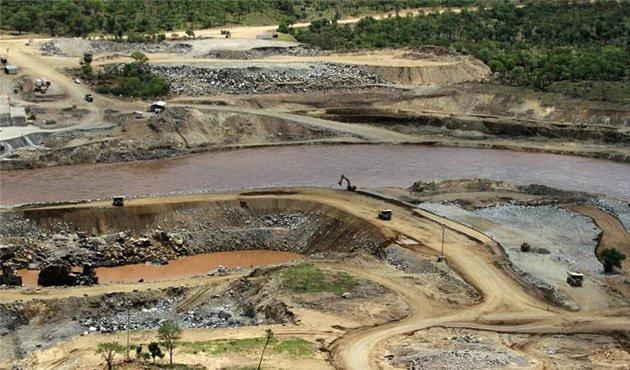Nil Nehri üzerindeki baraj yapımında müzakerelere devam