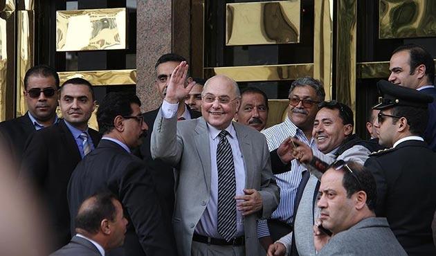 Mısır'da Sisi'nin karşısına 'Sisi yanlısı' rakip!