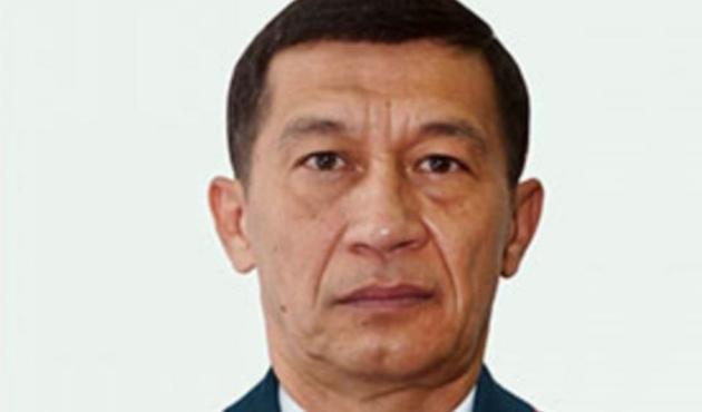 Özbekistan eski İçişleri Bakanı tutuklandı