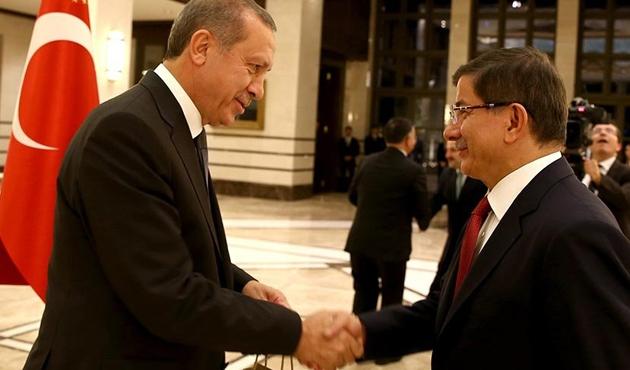 Davutoğlu'ndan Afrin Harekatı açıklaması