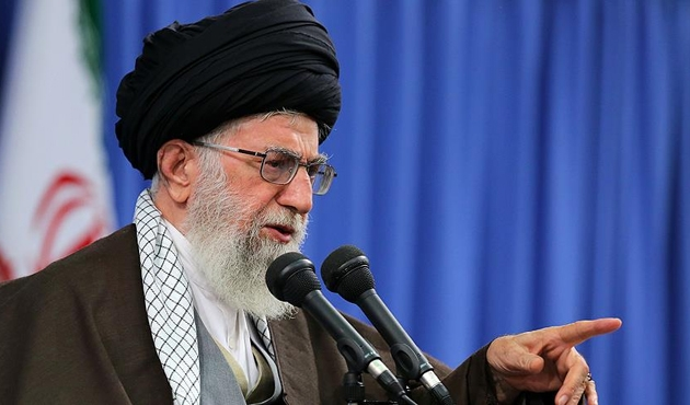İran'dan Avrupa'ya petrol resti