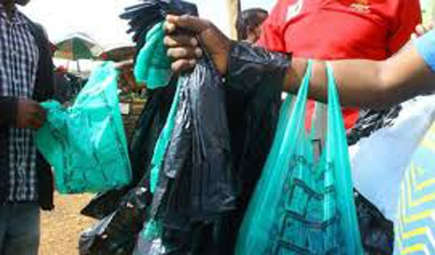 Kenya'da naylon poşet operasyonu
