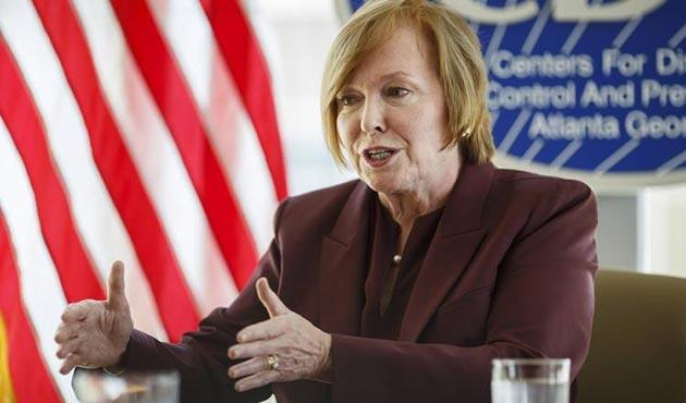 Trump'ın atadığı sağlık direktörü Dr. Fitzgerald istifa etti