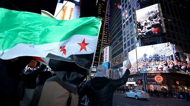 ABD 31 Mart'tan itibaren 'Geçici Koruma Statüsü' ile Suriyeli almayacak