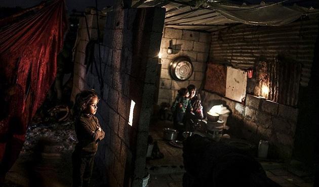 'Gazze'de birkaç ay içinde insani felaket yaşanabilir'