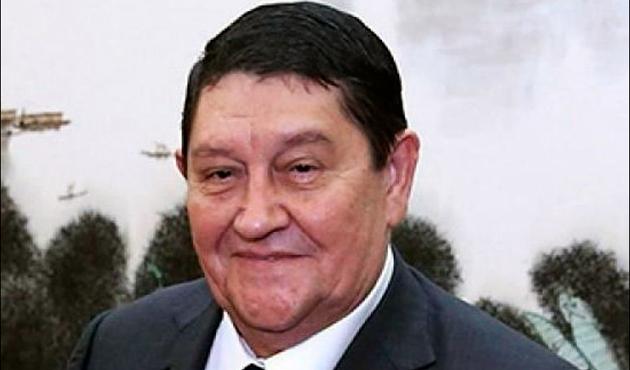 Özbekistan İstihbarat Teşkilatı Başkanı Rüstem İnoyatov görevinden alındı