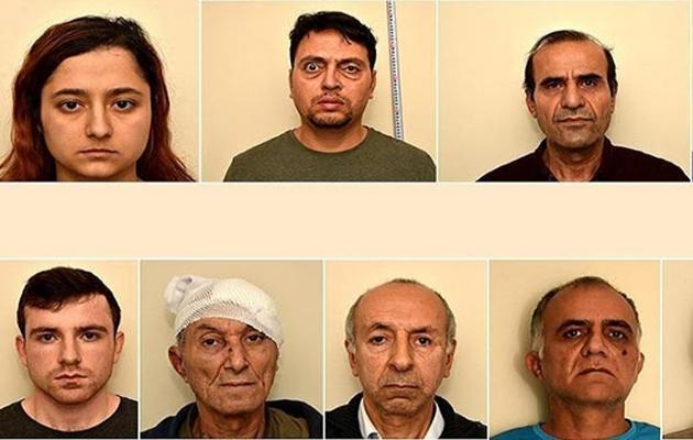 Yunanistan'dan, Türkiye'nin DHKP-C'li Doğan'ı iade talebi için ret kararı