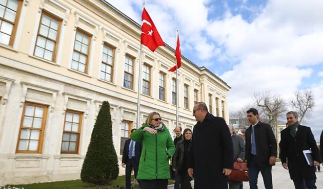 Avusturya, Türkiye ile 'yeni sayfa' arayışında   ANALİZ