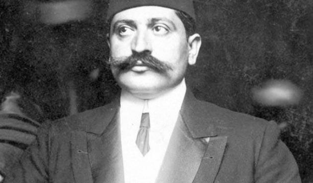 TARİHTE BUGÜN: Talat Paşa Sadrazamlığa getirildi