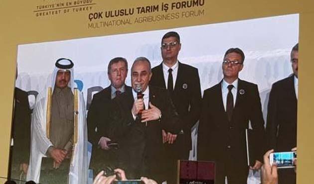 Kosova ve Türkiye arasında tarım anlaşması yapıldı