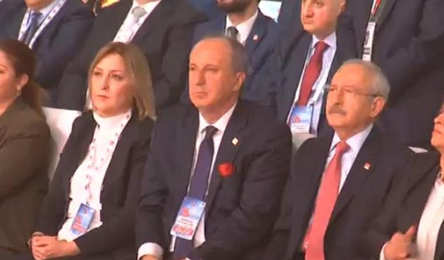 CHP'de genel başkan adayları açıklandı