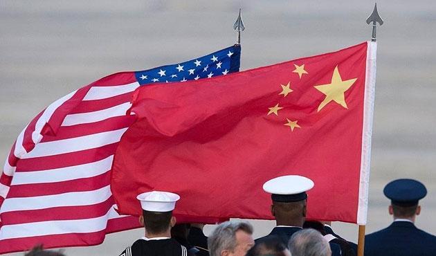 Çin'den ABD'ye 'Nükleer Durum İnceleme Belgesi' tepkisi