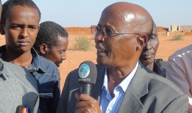Somalili Senatörden BAE'ye suikast suçlaması