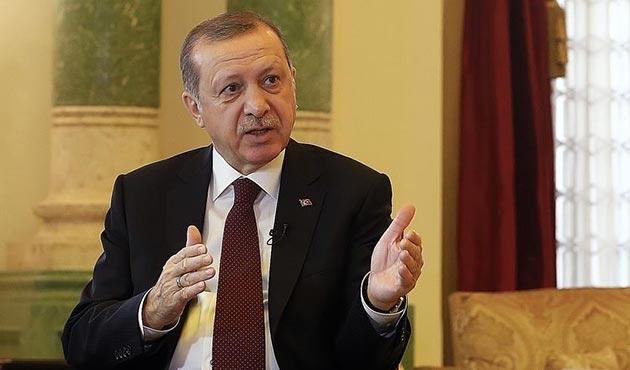 Cumhurbaşkanı Erdoğan'dan Vatikan ve İtalya ziyareti öncesi kritik açıklamalar
