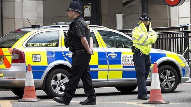 İngiltere'de 19 yaşındaki Türk genci öldürüldü