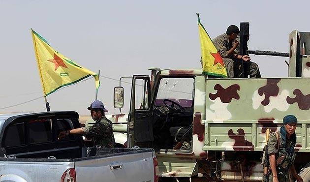 PYD/YPG işgal ettiği yerlerde insanlığı yok etti