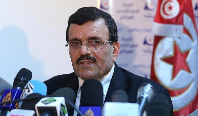 'Tunuslular devrimlerinin baltalanmasına izin vermeyecek'