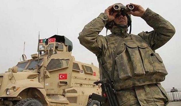 İdlib'de 11'inci ateşkes gözlem noktası kuruldu
