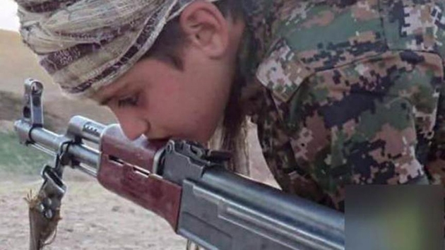 PYD/PKK Suriye'de Süryani, Arap ve Kürt çocuklarını kaçırıyor