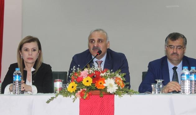 Van'da 'Okul Güvenliği' toplantısı