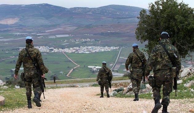 Lübnan ile Yunanistan arasında askeri iş birliği