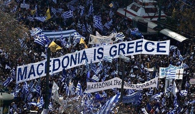 Makedonya ile Yunanistan arasında 'miras' kavgası | ANALİZ