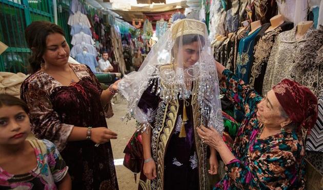 Özbekistan'da medeni kanunda değişiklik