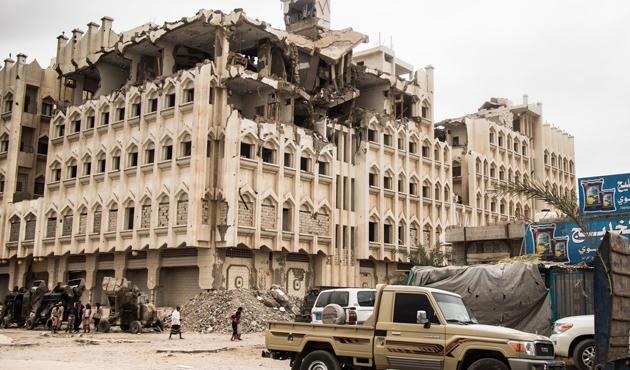 Yemen'den Suudi Arabistan'a araştırma çağrısı