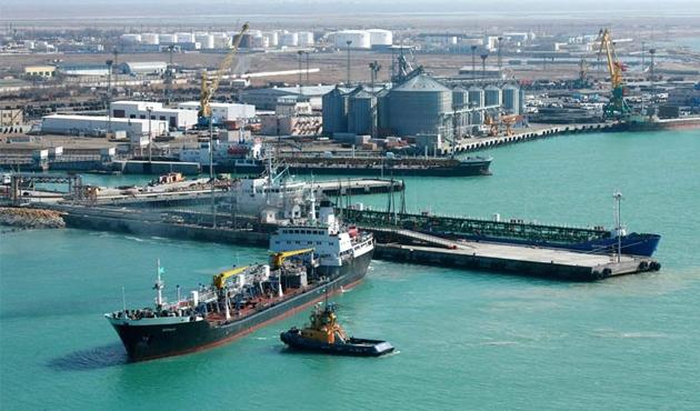 Kazakistan, Türkiye'ye deniz seferlerini artıracak