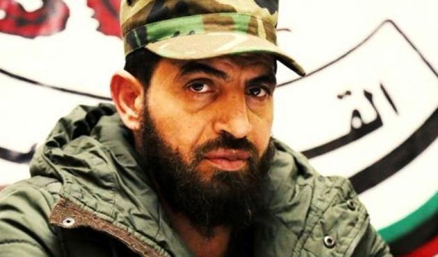 Libya'da Hafter yanlısı komutan teslim oldu