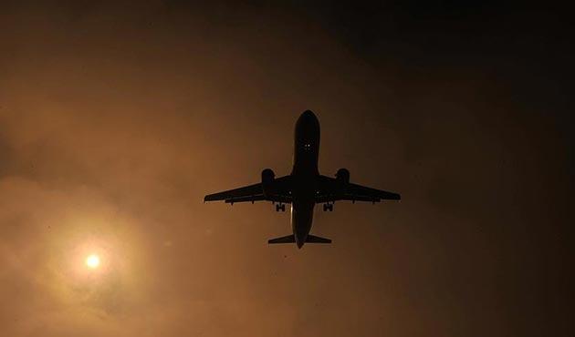Suudi Arabistan'dan 'İsrail hava sahası izni' iddiası