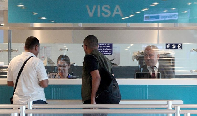 Türkiye'den AB ile vize serbestisi planında 'hazırım' mesajı