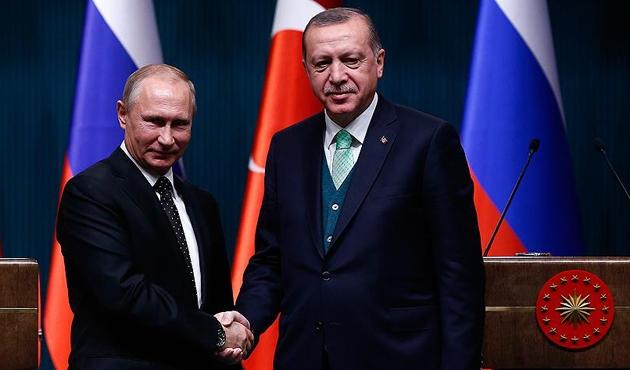 Türkiye-Rusya-İran zirvesi İstanbul'da yapılacak