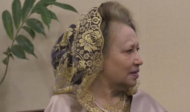 Eski Bangladeş Başbakanı'na 5 yıl hapis cezası