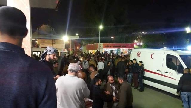 Kerkük'te 4 ayda 19 Türkmen suikasta kurban gitti | GRAFİK