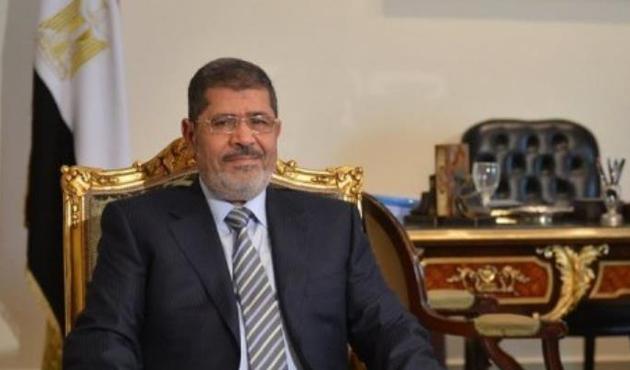 Mursi'nin yeğenine 5 yıl hapis cezası kesinleşti