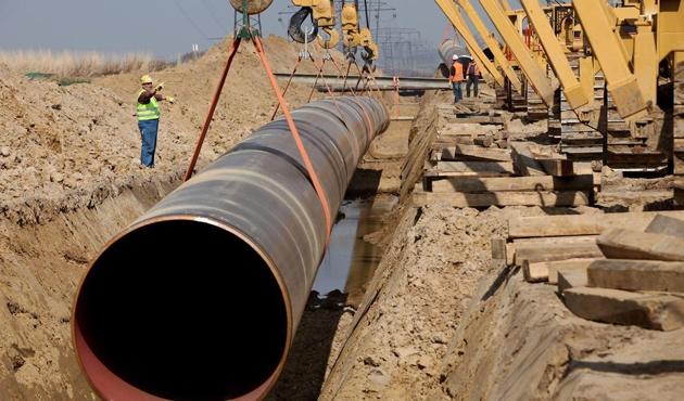 Gazprom, TürkAkım yatırım tutarını arttırdı