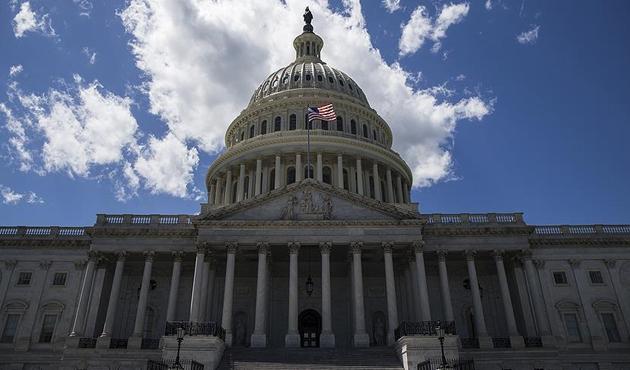 ABD'de Trump zamanında ikinci kez kapanan hükümet açıldı