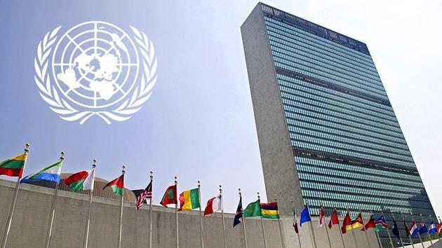 Libya ve Venezuela'nın BM Genel Kurulu'nda oy kullanma hakkı askıya alındı
