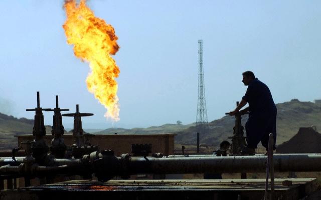 Suriye'nin enerji kaynakları da PYD/PKK işgalinde | GRAFİK